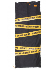 Śpiwór Image Coat Crime Scene - Easy Camp
