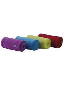 Koc polarowy Fleece Blanket - Easy Camp