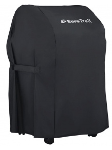 Pokrowiec na grill Grill Cover 75 - EuroTrail