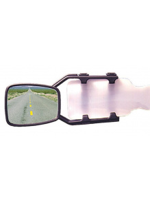 Lusterko do holowania Touring Clip-On - Haba