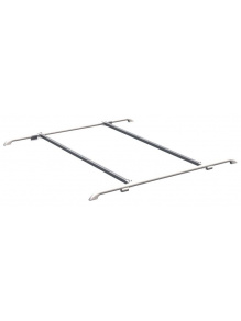 Relingi dachowe Roof Rail Deluxe 3.00m White - Thule