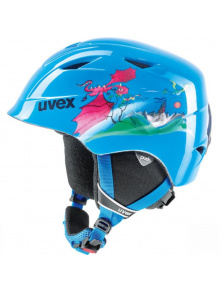 Kask zimowy UVEX - airwing 2 52-54 cm